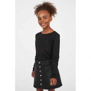 Дитячий одяг Кофта HM 2620080 black