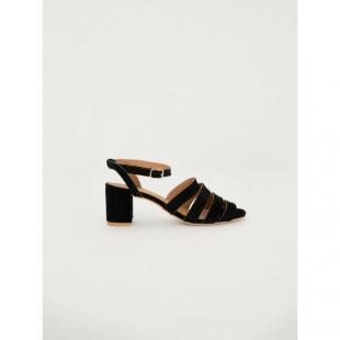 Взуття Босоніжки Edited 308095 black