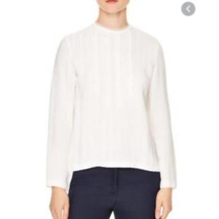 Жіночий одяг Блуза Sandro e11130h