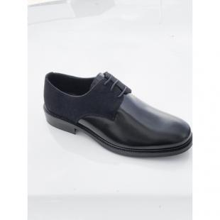 Взуття Туфлі чоловічі Filippa K 23733 black