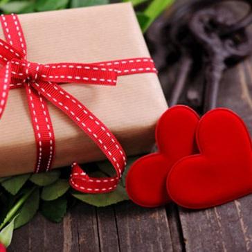 Знижkа -14% до Дня Закоханих